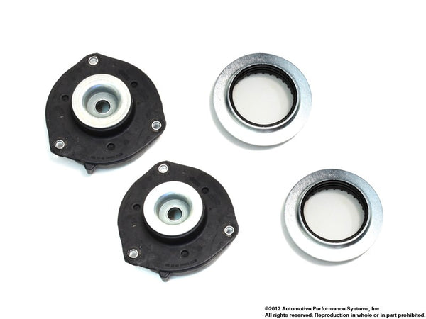 OEM Upper Strut Mount & Bearing Kit - Front