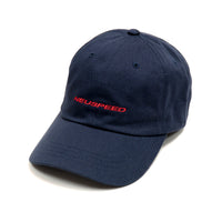 NEUSPEED NEUSPEED Cotton Twill Adjustable Hat 93.00.19BLU
