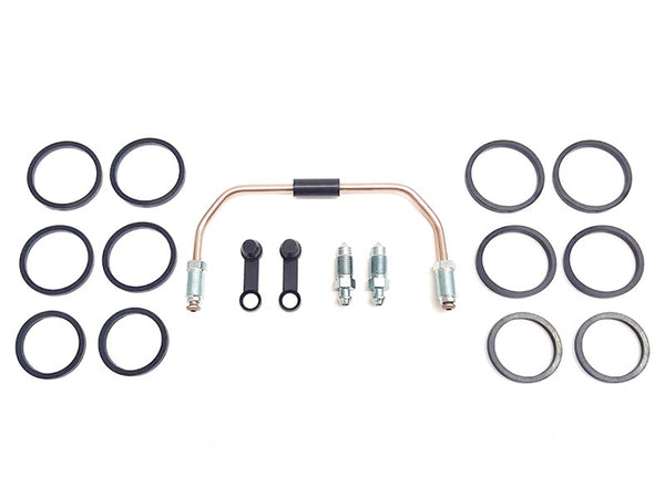NEUSPEED BBK Caliper Rebuild Kit [sku] - NEUSPEED