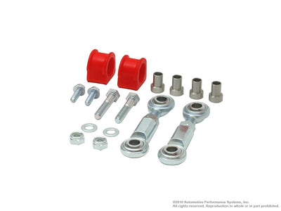 NEUSPEED Anti-Sway Bar Hardware Kit - Front 25mm [sku] - NEUSPEED