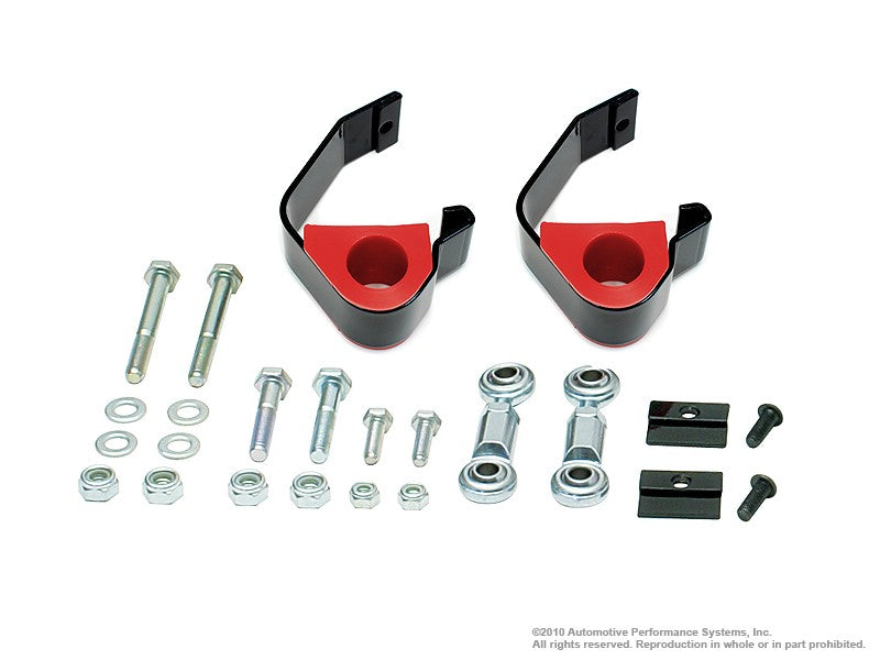 NEUSPEED Anti-Sway Bar Hardware Kit - Rear [sku] - NEUSPEED