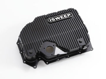 iSWEEP Billet Aluminum EA888 Oil Pan