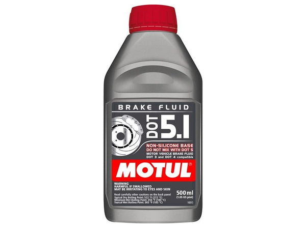 MOTUL MOTUL Brake Fluid MO.100951