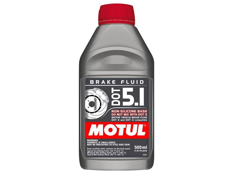 MOTUL Brake Fluid [sku] - NEUSPEED