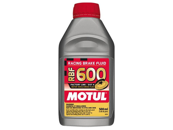 MOTUL MOTUL Brake Fluid MO.100949