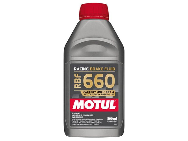 MOTUL MOTUL Brake Fluid MO.101667