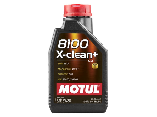 MOTUL MOTUL 8100 Engine Oil MO.106376