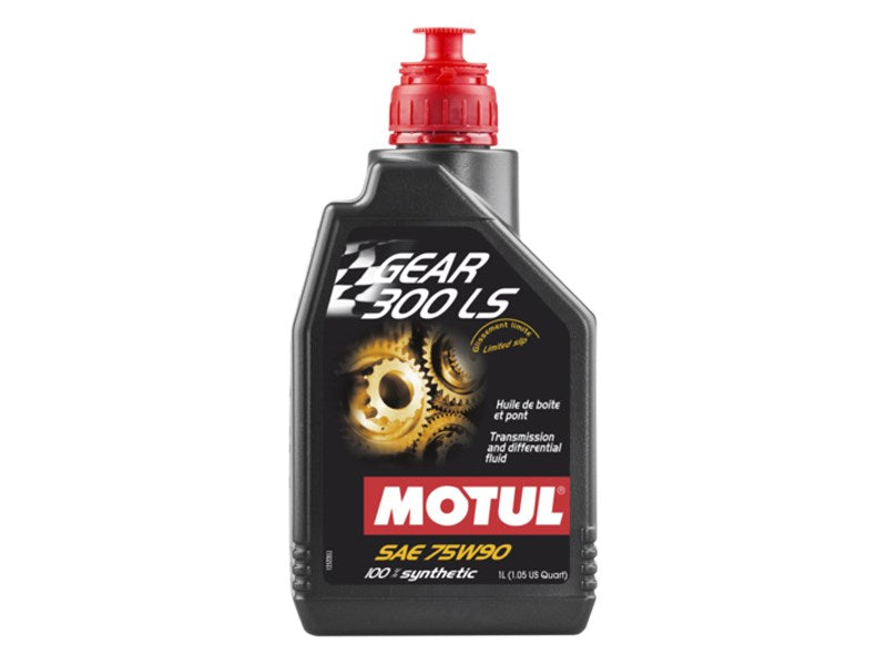 MOTUL Gear 300 Fluid [sku] - NEUSPEED