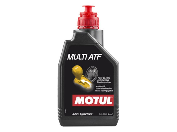 MOTUL Multi ATF - NEUSPEED