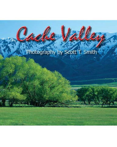 88 pages of photos from Cache Valley Photography by Scott Smith.