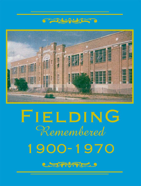Fielding Remembered Cover