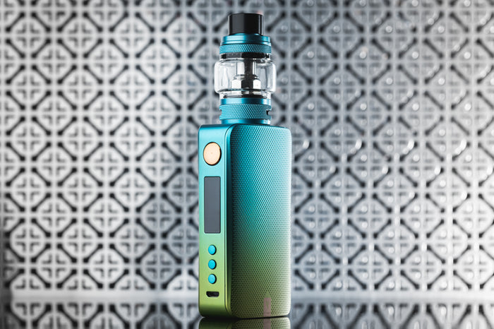 Vaporesso Gen S Review: Test Results Are In