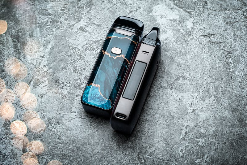 Vaporesso Luxe PM40 Review: A Truly Luxurious Pod Vape