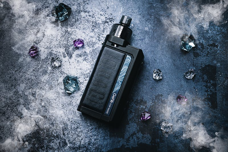 Voopoo DRAG Max Review: In a League of Its Own