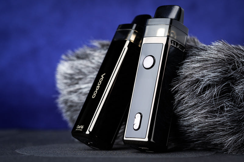 Voopoo Vinci Review: A Gene.AI Powered AIO