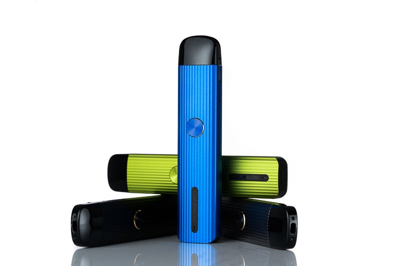 UWell Caliburn G Pod System How To