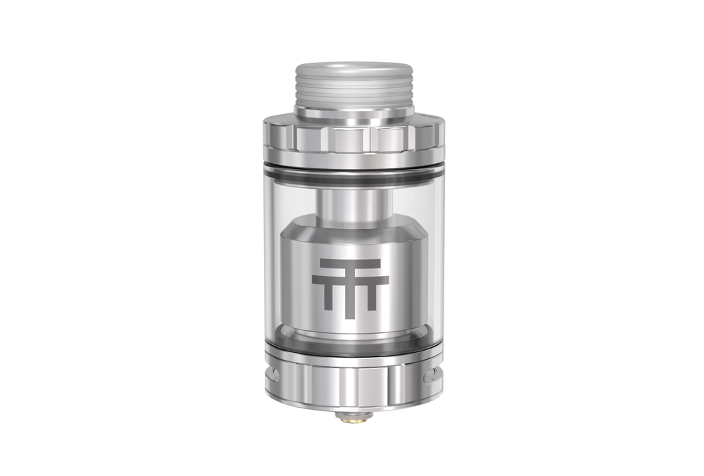 Triple Ⅱ RTA by VapingwithTwisted 419 and Vandy Vape