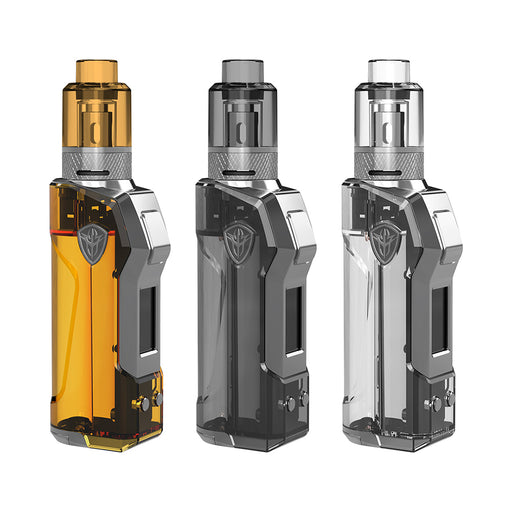 Rincoe JellyBox Mini 80w TC Starter Kit - My Vpro