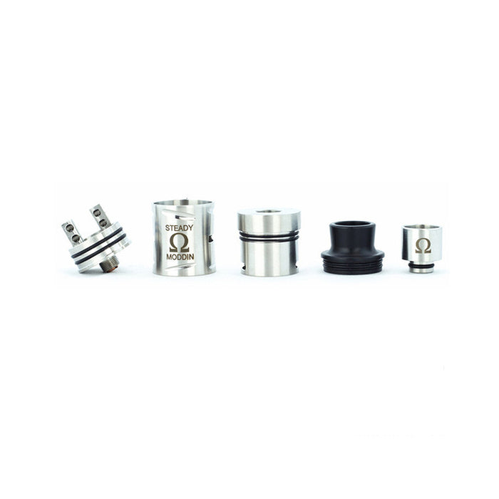 Steady Mobbin SMD v1.5 22mm RDA