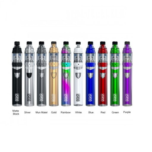 Vandy Vape Berserker MTL Kit | Nic Salt Device