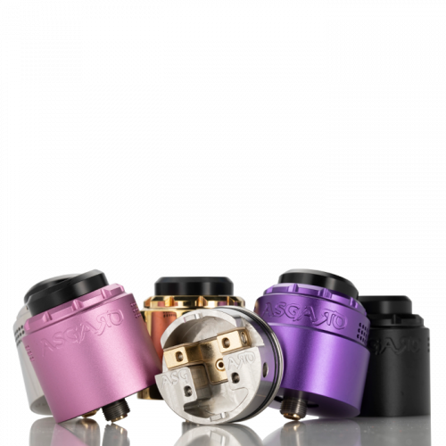 Vaperz Cloud Asgard 30mm RDA - My Vpro
