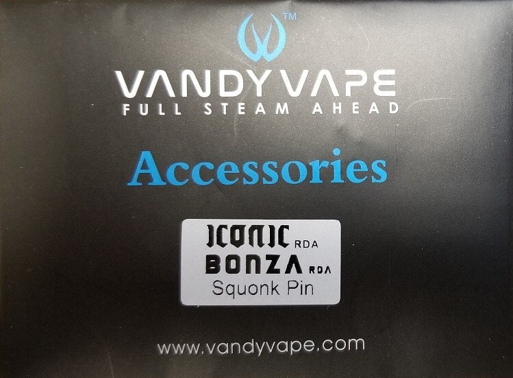 Vandy Vape Replacement Squonk Pin
