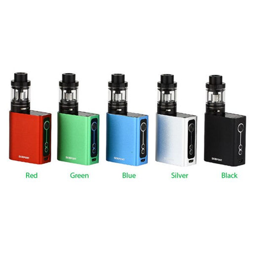 WOTOFO Serpent 50W TC Full Kit 2000mAh | Close Out Special