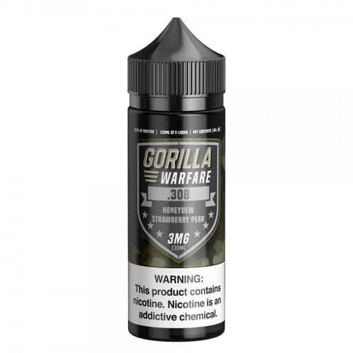 .308 - Gorilla Warfare - 120mL - My Vpro