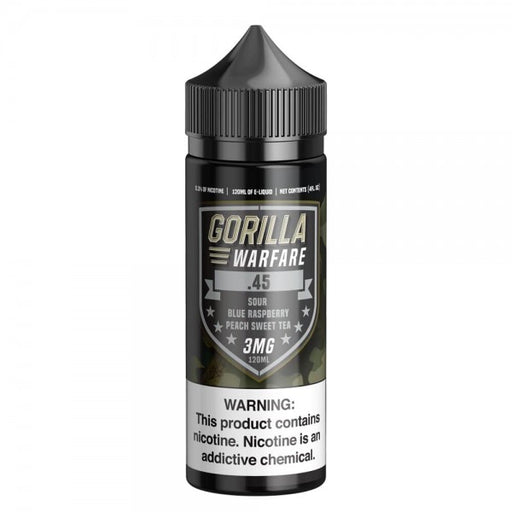 .45 - Gorilla Warfare - 120mL - My Vpro