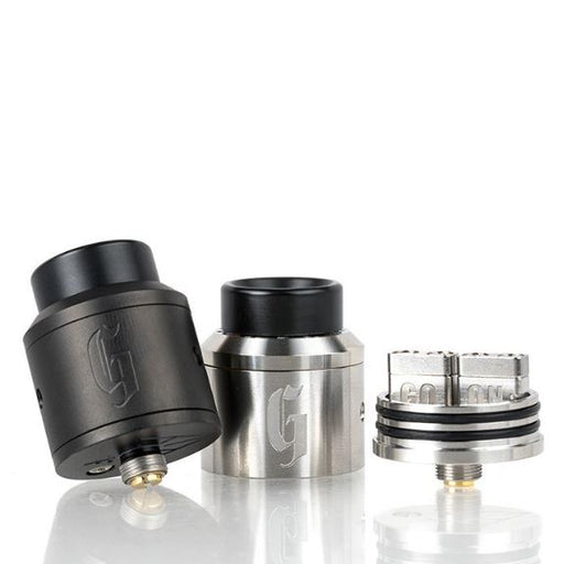 528 Customs Goon 25mm RDA Hardware 528 Customs
