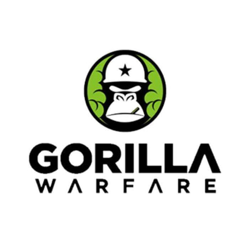 5.56 Reloaded on ICE - Gorilla Warfare E-Liquids - 100mL E-Liquid Gorilla Warfare