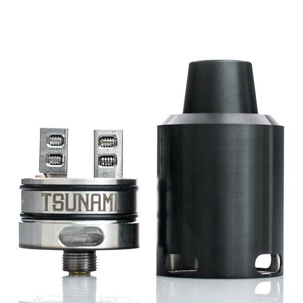 Tsunami 24 RDA by GeekVape | Close Out Special