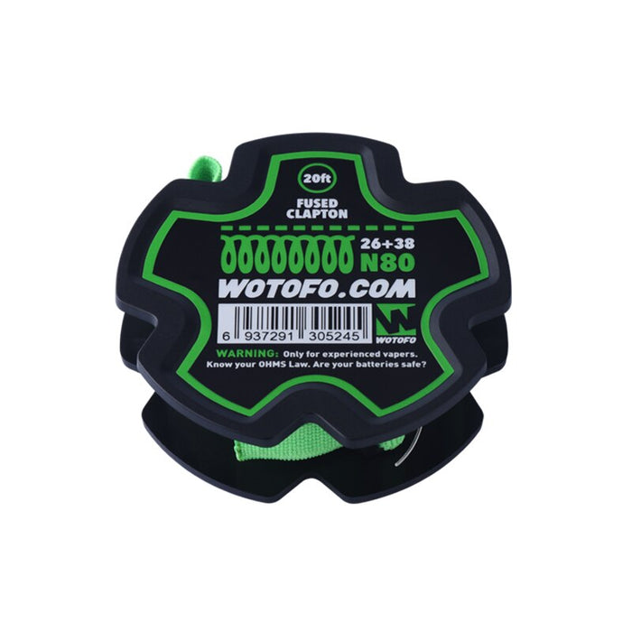 Wotofo Wire 20 Feet-Spool