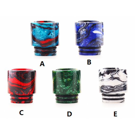 Hellvape AG+ 01 810 Drip Tips - My Vpro