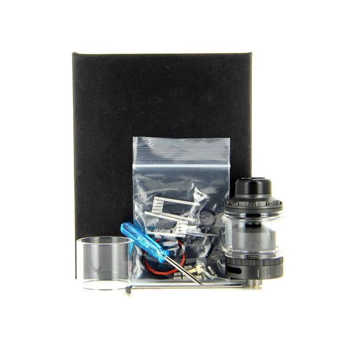 GAS Mods CYBER 24mm RTA - My Vpro