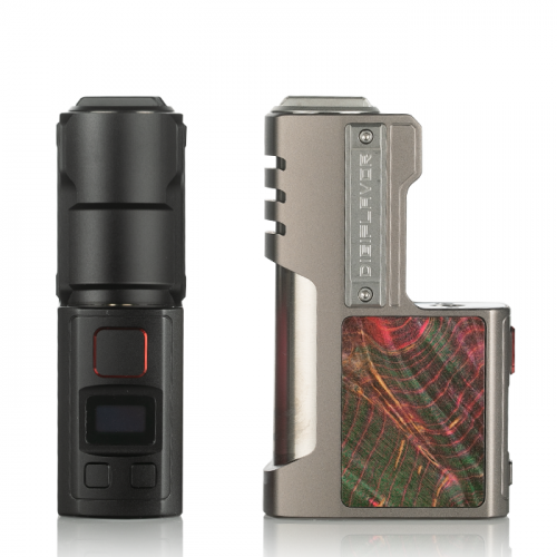 Digiflavor Z1 SBS 80w Box Mod - My Vpro