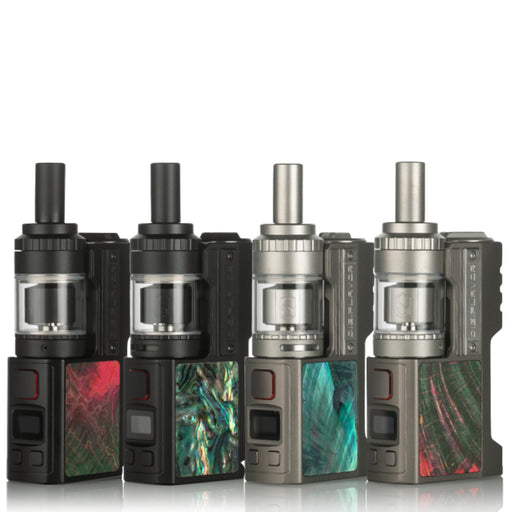 Digiflavor Z1 SBS 80w Box Mod Kit - My Vpro