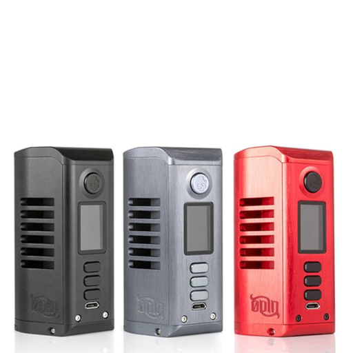 Dovpo Odin Evolv DNA250C TC Box Mod