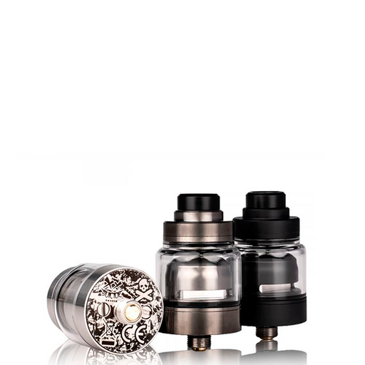 Vaperz Cloud Ether 24mm RTA - My Vpro