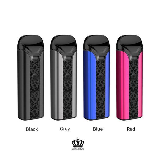 Uwell Crown 25w Pod System