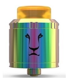 ALADDIN BF RDA by Kaees - My Vpro