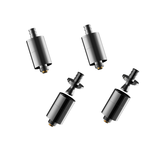 VELX Mimo Replacement Coils (with caps)