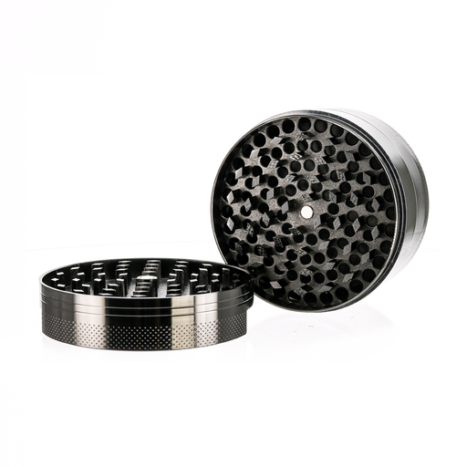 Loadstone Large 4 piece Grinder - My Vpro