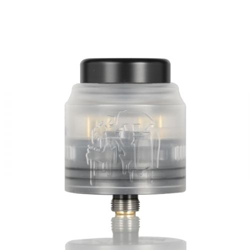 Vaperz Cloud x Suicide Mods Nightmare 25mm / 28mm BF RDA - My Vpro