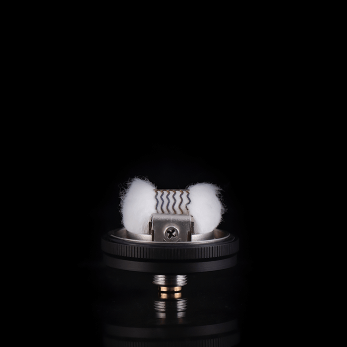 Wotofo Profile M 24.5mm RTA - My Vpro