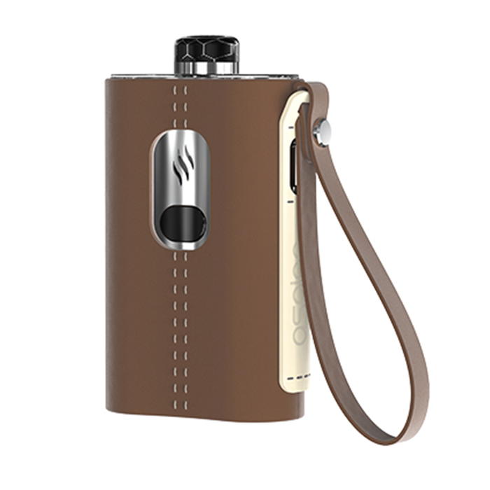 Aspire CloudFlask Pod System Kit - My Vpro