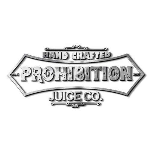 White Lightning - Prohibition Juice Co. - 100ml