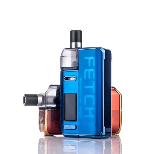 Smok Fetch Pro 80w Pod System Kit