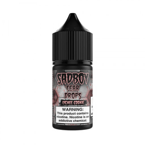 Lychee Cookie - Sad Boy Tear drops - 30ml - My Vpro