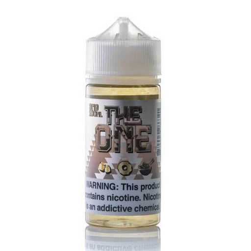 The One Marshmallow Milk - Beard Vape Co. - 100mL